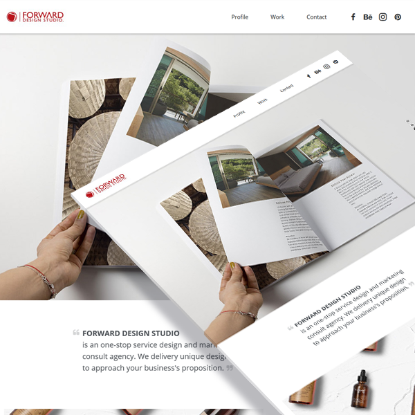 Forward Design Studio Part., Ltd.